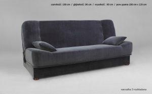 Sofa Arco 3WF