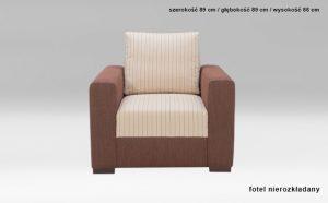 Fotel 1FBF