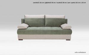 Sofa Greco 3SF