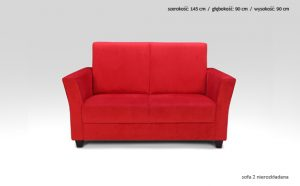 Sofa Salsa 2SBF