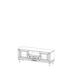 FL-RTV/D stolik duży