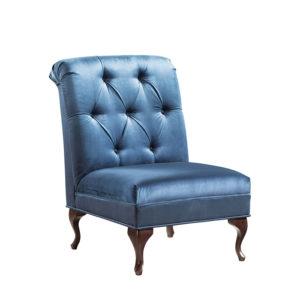 CL- fotel 2 bez podłokietników