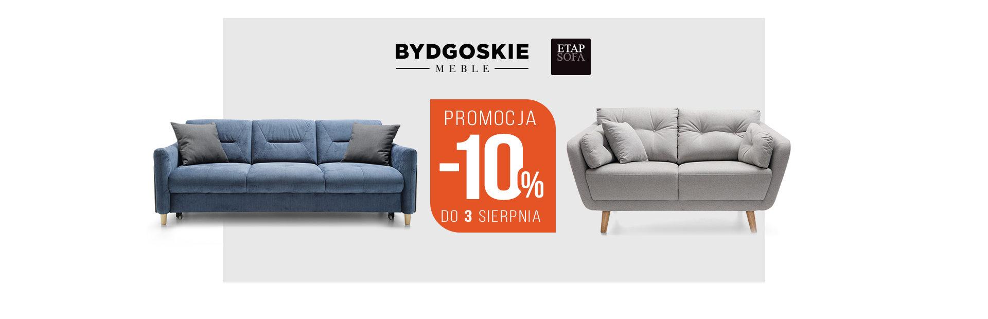 Etap Sofa i Bydgoskie
