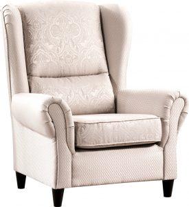 Fotel Baron 1S