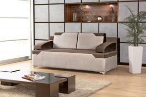 Sofa Broadway 3FBA