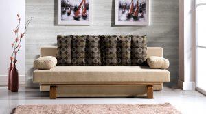 Sofa Caro-lux 3FBA