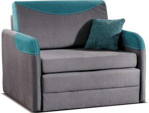 Sofa Jerry 80 1 FBK