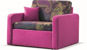 Sofa Jim 80 1FBK
