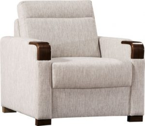 Fotel Kronos 1S