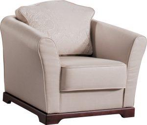 Fotel Loretta 1S