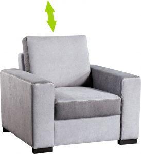 Fotel Markus 1S