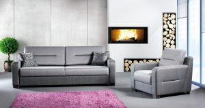 Sofa Modo 3FBA