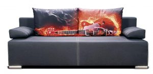 Sofa Play Gitara/sawana 14