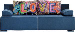 Sofa Play 3FBA Love/sawna 80