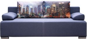 Sofa Play 3FBA Manhattan