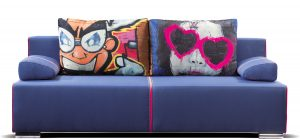 Sofa Play New Graffiti /neo 19 /neo28